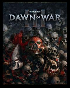 Dawn Of War 3 (Relic & Sega)