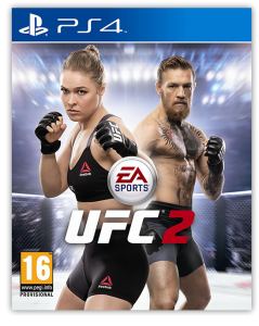 EA Sports UFC (Electronic Arts)
