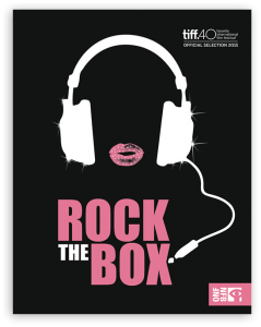 Rock The Box: Katherine Monk (National Film Board of Canada)