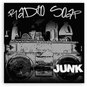 Junk: Radio Shop (World Trade Records)