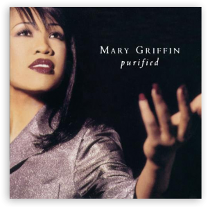 Mary Griffin: Purified (Curb Records)