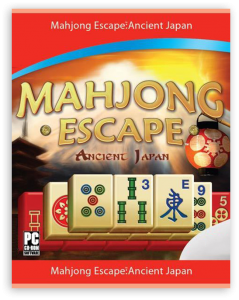 Mahjong Escape Ancient Japan (Spin Top Games)