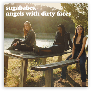 Sugababes: Angels With Dirty Faces (Island Records)