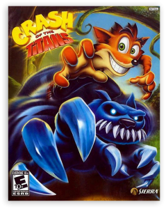 Crash: Crash of the Titans (Radical Entertainment / Sierra)