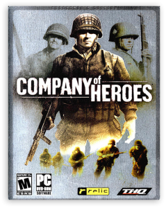 Company of Heroes (Relic Entertainment, THQ)