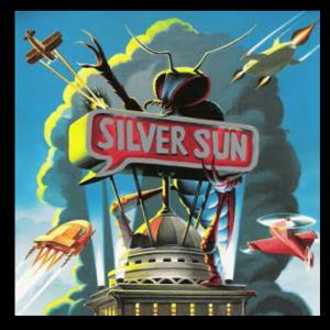 Silver Sun: Silver Sun (Polydor)