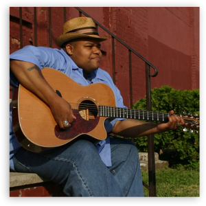 Toshi Reagon: Concrete Jungle (Independent)