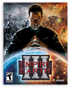 Empire Earth 3 (Sierra)