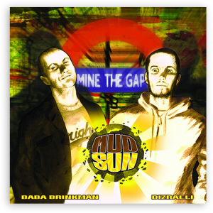 Mud Sun: Mine The Gap (Lit Fuse Records)