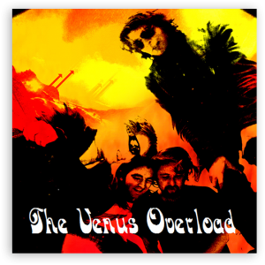 The Venus Overload: The Venus Overload (CC Records)