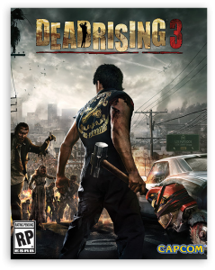 Dead Rising 3 (Capcom)