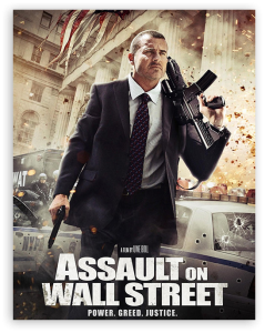 Assault On Wall Street (Lynn Peak Productions)