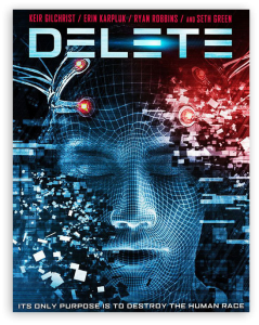 Dooms Day Series - Delete (Brightlight Pictures)