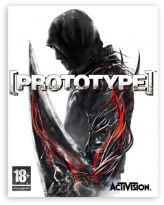 Prototype (Radical Entertainment, Activision)