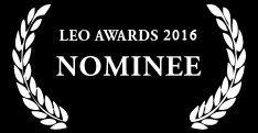 Leo 2016 Nomination!