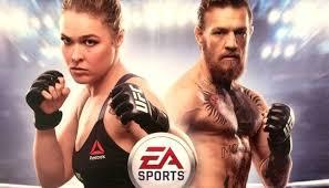 Sound Design for EA Sports UFC 2